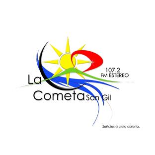 Emisora comunitaria La Cometa