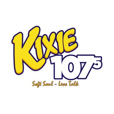WKXI Kixie 107.5 FM