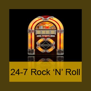 24-7 Rock 'N Roll