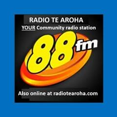 Positively Te Aroha - Community Radio