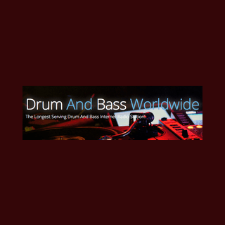 Drum And Bass Worldwide