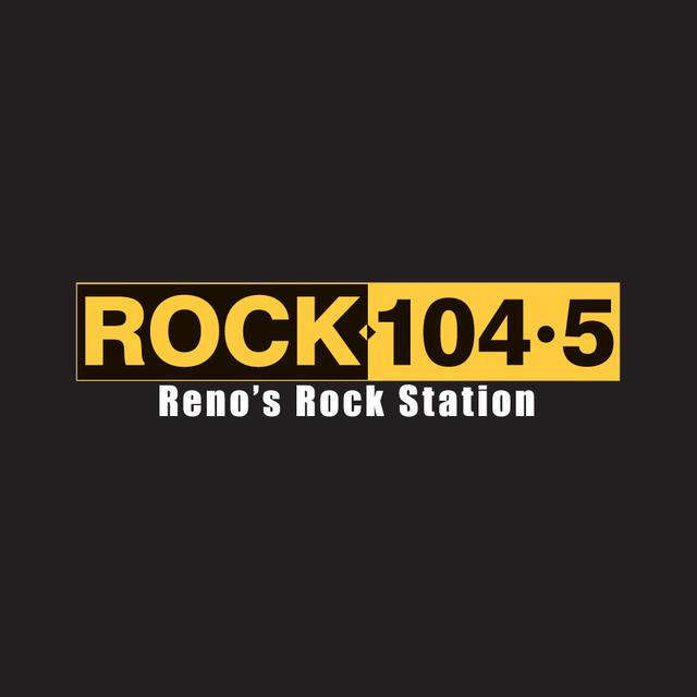 KDOT Rock 104.5 FM