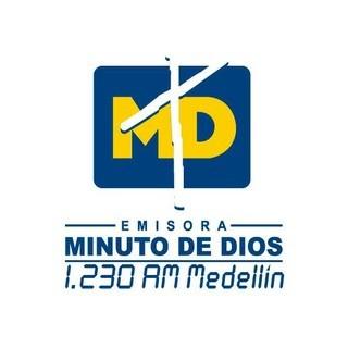 Radio Minuto de Dios Medellín