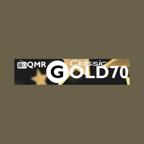 QMR Classic Gold 70's