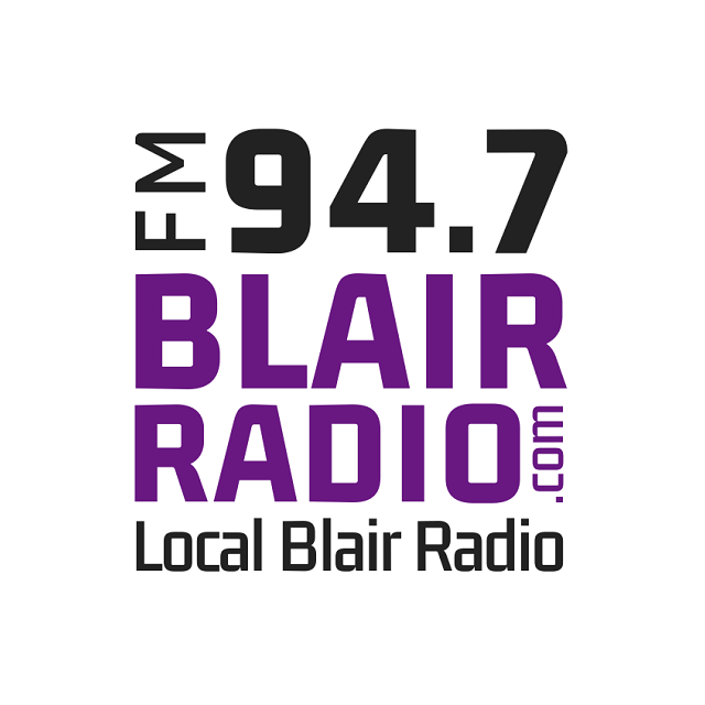 KYTF 94.7 FM Blair Radio