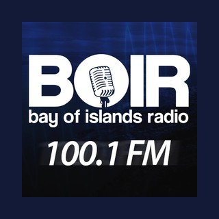Bay of Islands Radio - CKVB