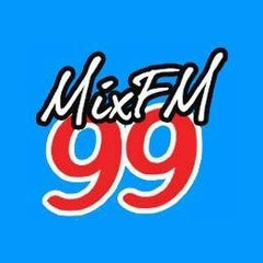 Mix FM 99 Kasur