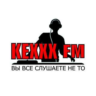 KEXXX FM Kiev