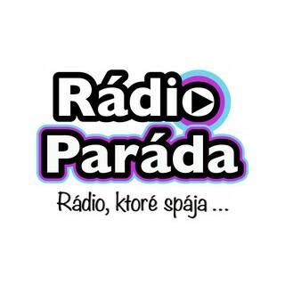 Rádio Paráda