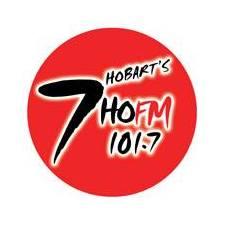 7HO 101.7 FM (AU Only)