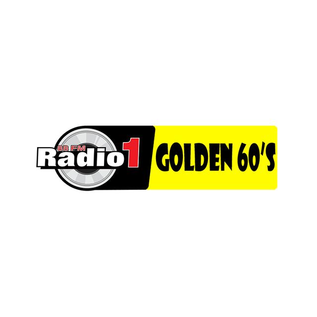 Radio1 GOLDEN 60s