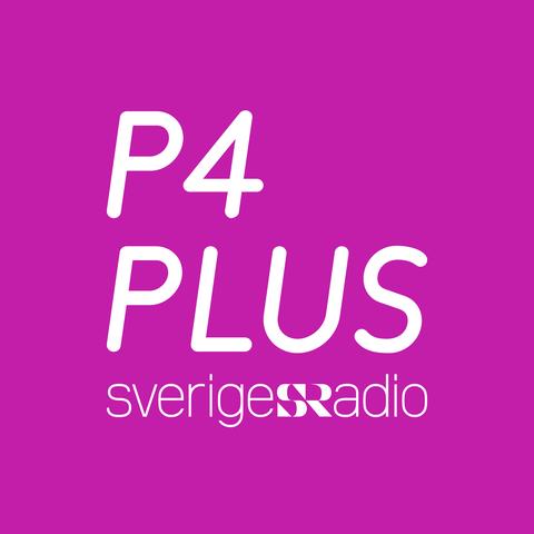 P4 plus Sveriges Radio