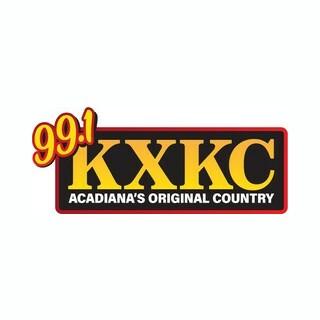 KXKC 99.1 FM