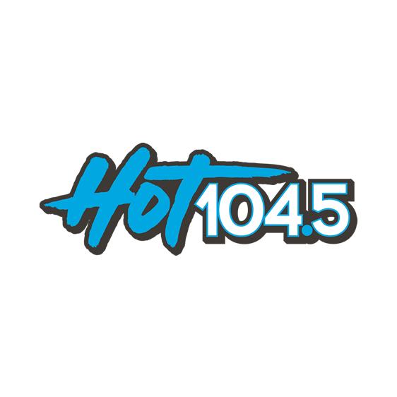 WKHT Hot 104.5 FM