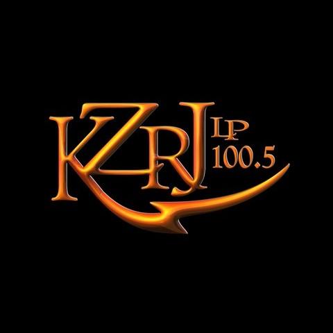 KZRJ-LP 100.5 FM