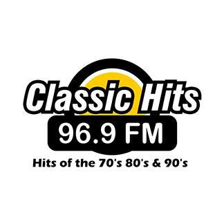 Classic Hits 96.9 FM