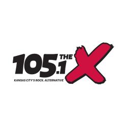 KCJK The X 105.1 FM