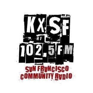 KXSF-LP 102.5 FM