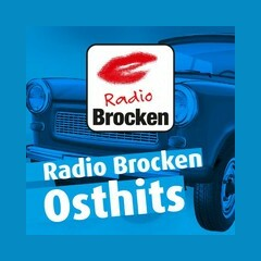 Radio Brocken - Osthits