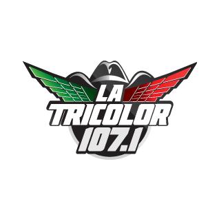 KPVW La Tricolor 107.1 FM