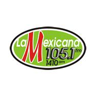 La Mexicana 105.1 FM