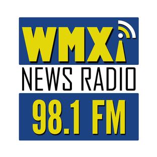 WMXI News Radio 98.1 FM
