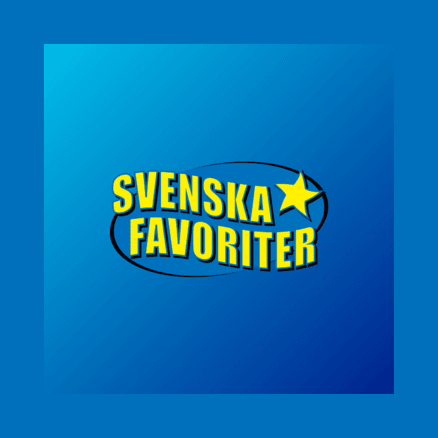 Svenska Favoriter (Sweden Only)