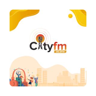 City Radio Medan 95.9 FM