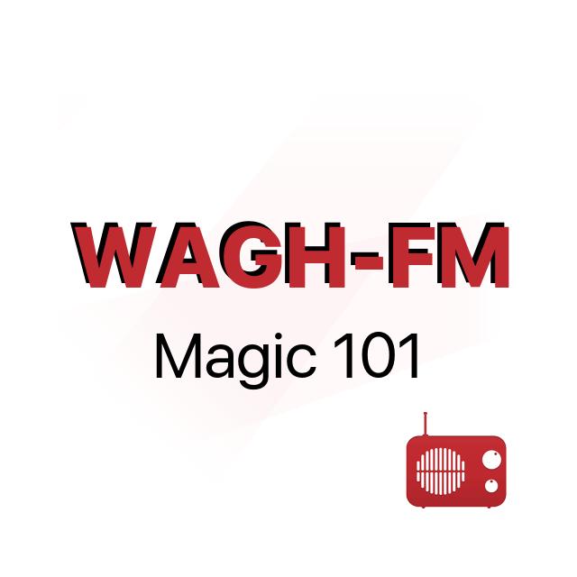 WAGH Magic 101.3