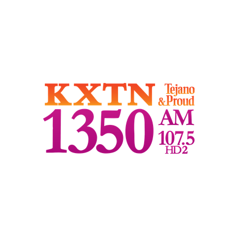 KXTN Tejano & Proud 107.5 (US Only)