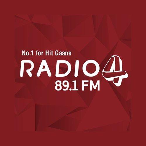 Radio 4 (89.1)