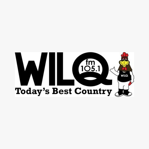 WILQ Today's Best Country 105.1 FM