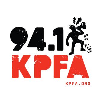 KPFA 94.1 FM