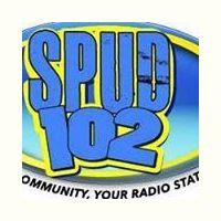 CJRW-FM Spud 102