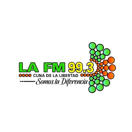 99.3 La FM Cuna de la Libertad