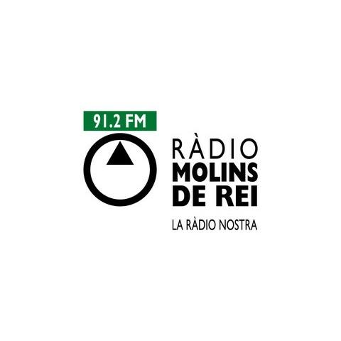 Ràdio Molins de Rei 91.2 FM