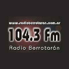 104.3 Radio Berrotaran