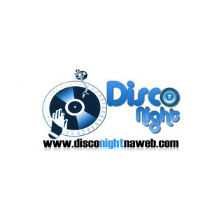 Disco Night na Web