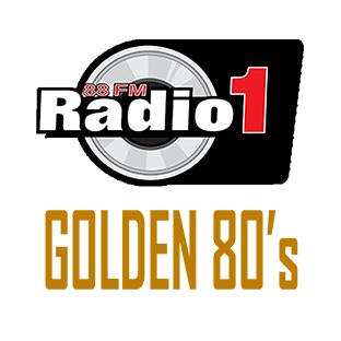 Radio1 GOLDEN 80s