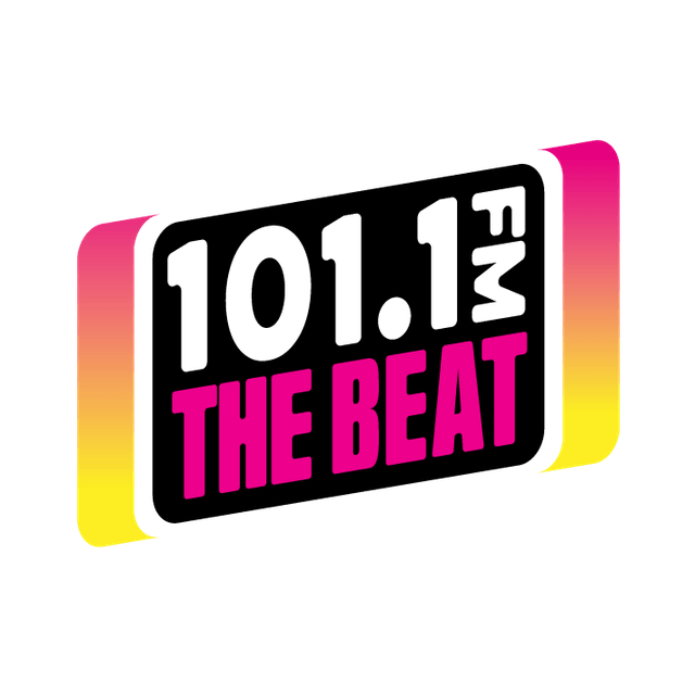 KNRJ The Beat 101.1 FM