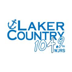 WJKY / WJRS Laker Country 1060 AM & 104.9 FM