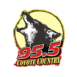 KWEY Coyote Country 95.5 FM