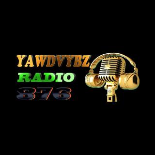 Yawd Vybz Radio 876