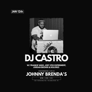 DJ Castro Radio