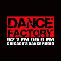 WCPY Dance Factory FM