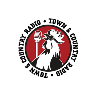 Town & Country Radio WTCY-DB