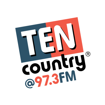 KOLC Ten Country @ 97.3 FM