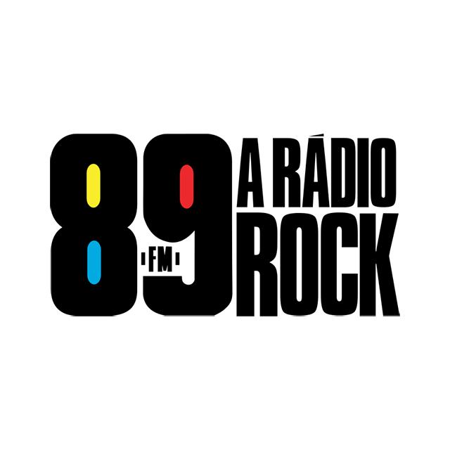 89 FM - A Rádio Rock