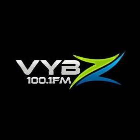 Vibz 100.1 FM