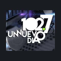 Radio Un Nuevo Día 102.7 FM